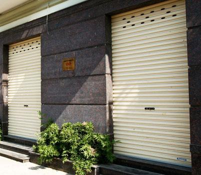 Sửa cửa cuốn quận 6